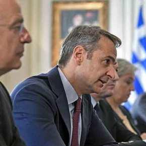 Ο κύβος ερρίφθη: Έρχεται ανασχηματισμός – Ποιοι υπουργοί φεύγουν, ποιοιμένουν