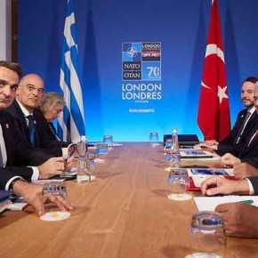 Η εκστρατεία του Κυριάκου και τα κόλπα του Ερντογάν – Τα «όπλα» της Αθηνάς στην τουρκικήπροκλητικότητα