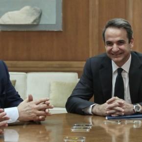 Να κάνουμε συμφωνία για την ΑΟΖ όπως με τηνΙταλία.