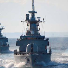 Ο περιφερειακός αγώνας Τουρκίας – Ελλάδας οδηγεί το ΝΑΤΟ σεδιάλυση