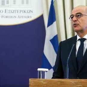 Διπλωματικός πυρετός: Αυτά που έκανε και αυτά που προγραμματίζει η Ελλάδα για τις τουρκικές προκλήσεις με τηνυφαλοκρηπίδα