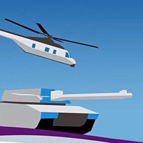 Συμμετοχές Ελλάδας και Κύπρου σε προτάσεις Ευρωπαϊκών ΑμυντικώνΠρογραμμάτων