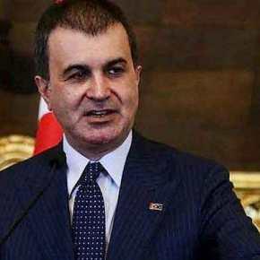 Υποτιμητικές δηλώσεις κατά της Ελλάδας και απειλές από τον εκπρόσωπο του κόμματος τουΕρντογάν