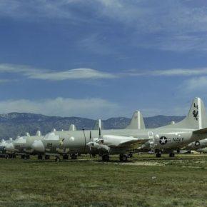"""ΣΥΖΗΤΗΣΗ: Να αποκτήσει η Ελλάδα τα αμερικανικά P-3 Orion που μόλις αποσύρθηκαν έναντι """"ευτελούς""""κόστους;"""