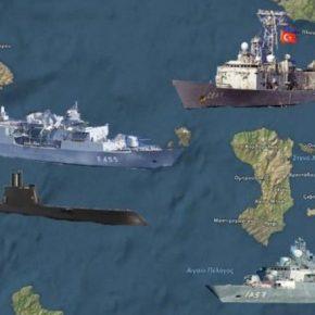 Ο ελληνοτουρκικός πόλεμος και η αδυναμία της αθηναϊκήςελίτ