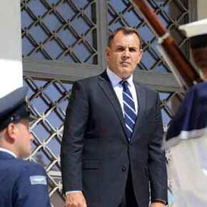 Παναγιωτόπουλος: Έτοιμοι και για στρατιωτική εμπλοκή με τηνΤουρκία