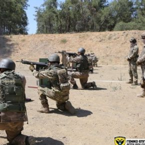 Παρατηρήσεις στην εκπαίδευση Επιχειρησιακών Βολών της ΕθνικήςΦρουράς