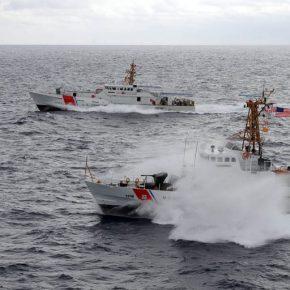 Περιπολικά κλάσης «Island»: Τα χαρακτηριστικά και οι επιδόσεις των σκαφών που ενδιαφέρουν τοΠΝ