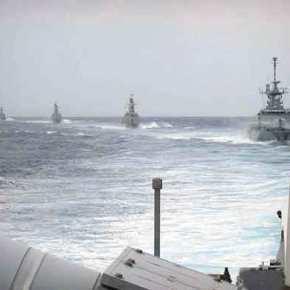 Έρχονται σημαντικές εξελίξεις: Το σχέδιο της Ελλάδας για χάραξη ΑΟΖ με Ιταλία καιΑίγυπτο