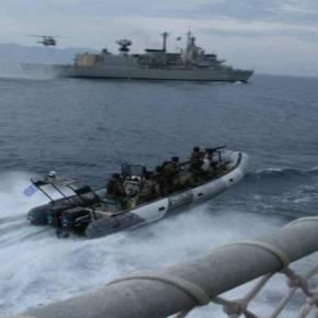 ΕΔ: Το σύγχρονο Ελληνικό πολυεργαλείο για την άμυνα τουΑιγαίου