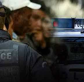 EΔΩ ΔΕΙΤΕ ΟΙ ΛΕΧΡΙΤΕΣ… Άσκησαν δίωξη σε αστυνομικούς που πυροβόλησαν εναντίον παράνομων μεταναστών στονΈβρο!
