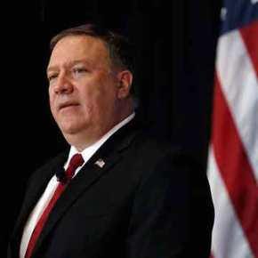 ΗΠΑ: »Προκλητικό & αντιπαραγωγικό το μνημόνιοΤουρκίας-Λιβύης