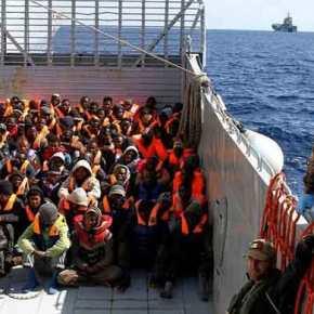 Ιταλία: «Χρειάζεται ναυτικός αποκλεισμός της Τουρκίας στηΛιβύη»