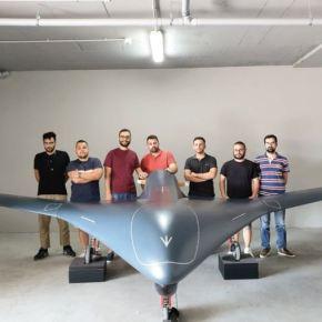 "Project LOTUS: Ένα UAV με δυνατότητες ""επιστημονικής φαντασίας"" από ελληνικά χέρια κέρδισε ευρωπαϊκή χρημαροδότηση για την ανάπτυξήτου"