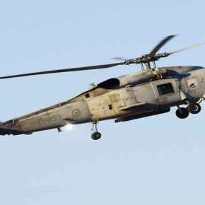 Λιβύη: Οι Τούρκοι αρνήθηκαν τη νηοψία και το ελληνικό ελικόπτεροαποχώρησε