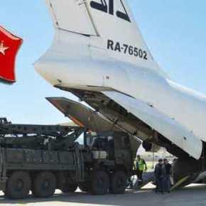 Απίστευτη πρόταση! Θα μπορούσαν οι ΗΠΑ να αγοράσουν τους ρωσικούς S-400 από τηνΤουρκία;