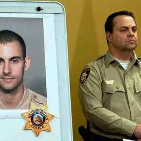 ΤΟΝ ΠΥΡΟΒΟΛΗΣΑΝ ΣΤΟ ΚΕΦΑΛΙ…!!! Μάχη για τη ζωή του δίνει Ελληνοαμερικανός αστυνομικός στιςΗΠΑ…!!!