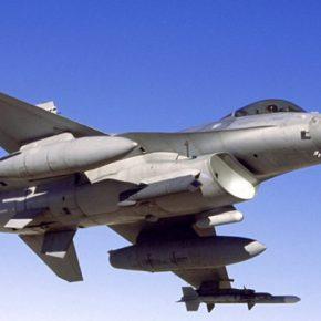 Μετά-Lantirn εποχή για την Πολεμική Αεροπορία στις αποστολές κρούσης… Η λύση SNIPERXR