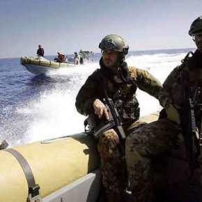 """ΕΕ-ΝΑΤΟ: Προς συγχώνευση των επιχειρήσεων """"Sea Guardian""""-""""IRINI"""""""