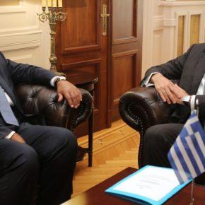 Διπλωματικός πυρετός και συγκρατημένη αισιοδοξία για συμφωνία με Αίγυπτο στηνκυβέρνηση