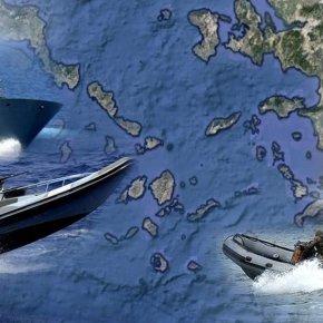 Οι Τούρκοι δεν αρκούνται στο «προσκύνημα» Μητσοτάκη: «Στο Αιγαίο θα γίνει ότι έγινε στηνΣυρία»