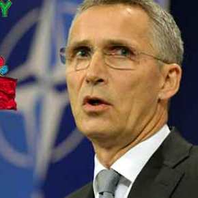 Γ.Στόλτενμπεργκ: Δεν τολμάει ούτε να ονοματίσει την Ελλάδα – «Η Λιβύη επηρεάζει συμμάχους τουΝότου»