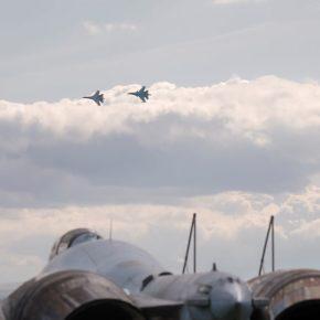 Λιβύη: Η Πολεμική Αεροπορία του Χάφταρ σφυροκοπά τους Τούρκουςμισθοφόρους!