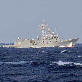 «Defense News»: Η κούρσα των ναυτικών εξοπλισμών αυξάνεται στηΜεσόγειο