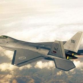 Τουρκία: Κινητήρα GE F110 των F-16 εξ… ανάγκης για το μαχητικό α/φος πέμπτηςγενιάς!