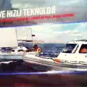 Τουρκική ακτοφυλακή: Η μοναδική στον κόσμο που συμμετέχει στη διακίνησημεταναστών