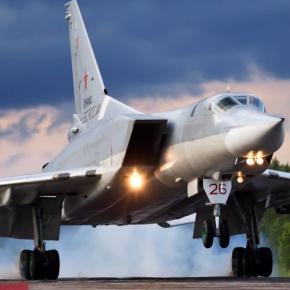 Αιφνιδιασμός από Μόσχα στη Λιβύη: Μετέφερε βομβαρδιστικό Tu-22 στονΧαφτάρ