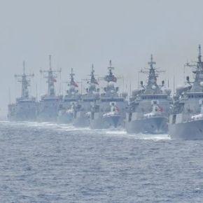 Τουρκικό σχέδιο εισβολής στην Ελλάδα αποκαλύπτουν απόρρηταέγγραφα!