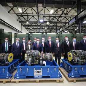 Ξεκίνησαν οι δοκιμές του εγχώριου τουρκικού κινητήραπυραύλων