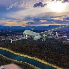 Ξεκίνησε η αντεπίθεση: Έρχονται τα ελληνικά drones – Σχέδιο θωράκισης των νησιών από τηνΑθήνα