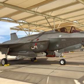 Η πραγματικότητα για την Τουρκία και τοF-35