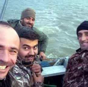 Τούρκοι κυνηγοί Έβρου: «Μόνοι μας «παίρνουμε» τους Έλληνες. Αντί για λαγούς θα πυροβολούμεαυτούς»