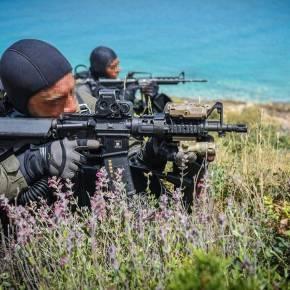 Τι θα γίνει αν επιτεθεί η Τουρκία; Πώς μπορεί να την αντιμετωπίσει ηΕλλάδα