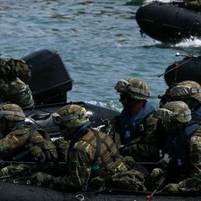 Κρίση προ των πυλών: Κλιμακώνει η Τουρκία -4 Τάγματα Καταδρομέων προς υπεράσπιση τουΚαστελόριζου