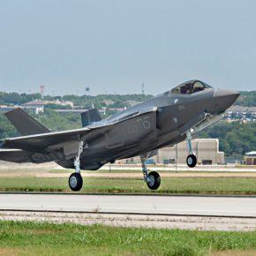Aviation Week: 12 F-35 για την Ελλάδα μέχρι το τέλος τηςδεκαετίας!