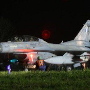 Εκπαιδεύσου όπως θα πολεμήσεις… Μια Πολεμική Αεροπορία έτοιμη ακόμα και για τους τουρκικούςS-400