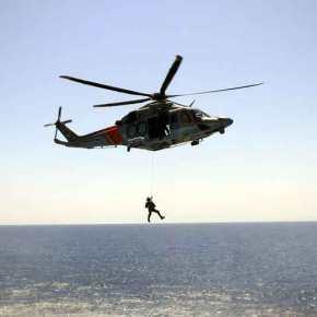 Η φρεγάτα ΚΑΝΑΡΗΣ σε διεθνή αεροναυτική άσκηση στηνΚύπρο