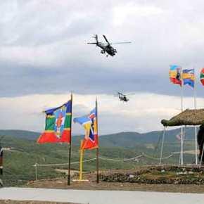 ΕΒΡΟΣ: 12η Μηχανοκίνητη Μεραρχία Πεζικού: Γιατί και από ποιους έλαβεσυγχαρητήρια!