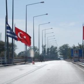 «Μπορεί να σταματήσουν οι διελεύσεις τουρκικών φορτηγών μέσωΕλλάδας»