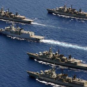 «Πεντάγωνο»: «Ενισχύστε άμεσα τον Ελληνικό Στόλο-Θέλουμε πλοία»-Στόχος οι 10Φρεγάτες
