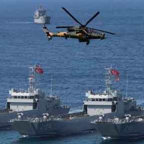 Τουρκία: «Να μην εκπλαγείτε εάν έρθουμε σύντομα σε κάποιο από τα νησιά που κατέχει ηΕλλάδα»