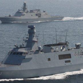 EKTAKTO: Ενισχύονται οι τουρκικές ναυτικές δυνάμεις – «Αγκιστρώνουν» πυραυλακάτους σε όρμους – Μετασταθμεύουνμαχητικά