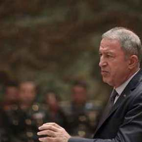 Φοβούνται τις ΕΔ οι Τούρκοι & επιμένουν – Χ. Ακάρ: »Πάρτε τον στρατό από τανησιά»