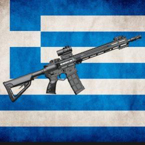 Το ΑΟΡ και ποιοι δεν θέλουν η Ελλάδα να αποκτήσει αμυντικήβιομηχανία;