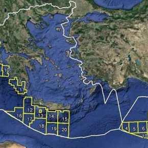 Έλληνας πρέσβης στο Κάιρο: «Κανένα εμπόδιο για την ΑΟΖ Ελλάδας-Αιγύπτου»