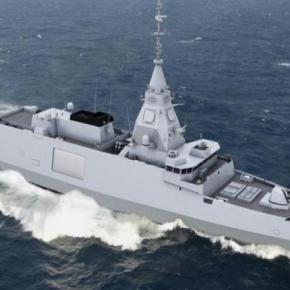 »Φορτώνονται» με SCALP Naval & σύστημα αυτοπροστασίας τύπου RAM οιBelh@rra